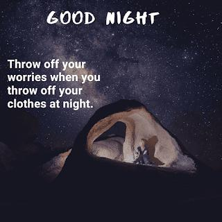 good night images and quotes