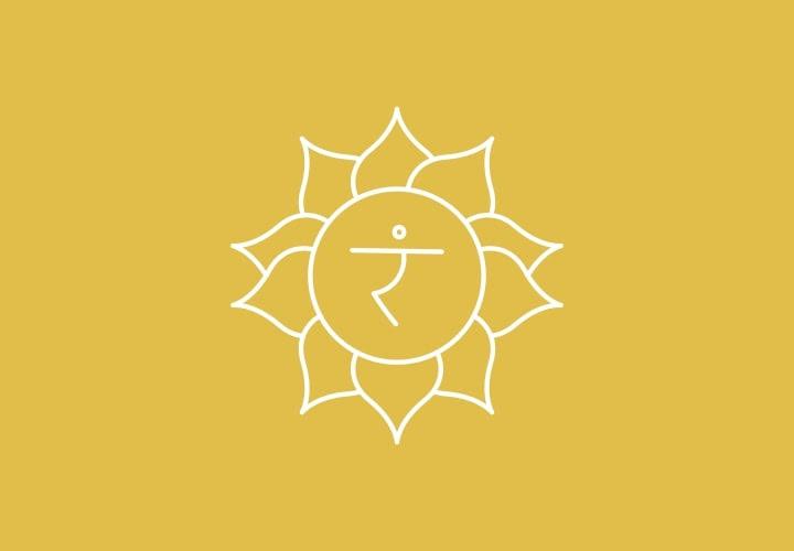 MANIPURA, chakra plexului solar
