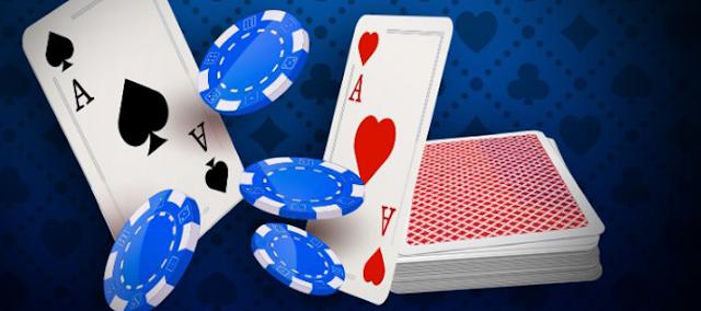 Baru Tahu, Ternyata Website Poker Terbaru Motorqq.online Depositnya Murah Loh!