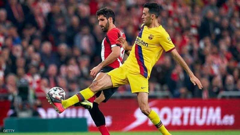 برشلونة وكأس إسبانيا
