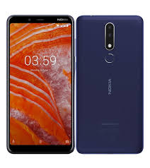 Nokia 3.1 Plus Firmware Download