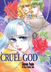 A Cruel God Manga