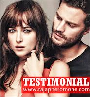 Testimoni Parfum Pheromone Terbaik