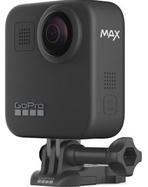 Review Kualitas serta Keunggulan GoPro Hero Max