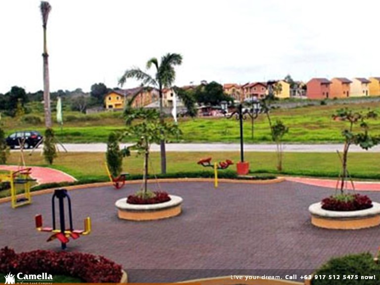 Photos of Elaisa - Camella Dasmarinas Island Park | Luxury House & Lot for Sale Dasmarinas Cavite