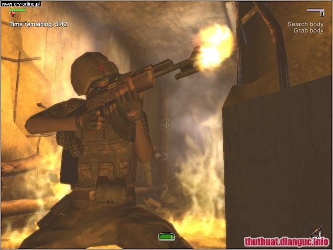 Download Game Cold War Full crack