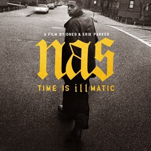 Pete Rock & Nas: 'Time is Illmatic' Mix