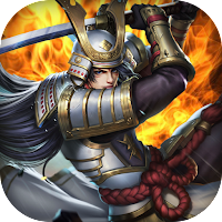 Revenge of samurai warrior Mod Apk