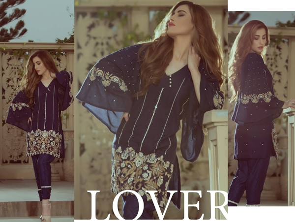 Summer Luxury Pret Fashion in Pakistan