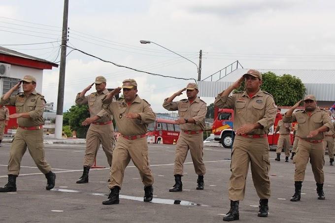 Corpo de Bombeiros Militar do Amazonas alerta para cuidados com o uso de fogos de artifício