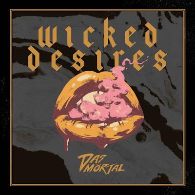 Avec Wicked Desires, Das Mörtal nous offre des paysages de synthwave, new wave et techno très séduisants