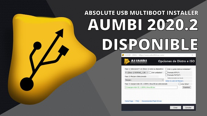 AUMBI 2020.2 Disponible