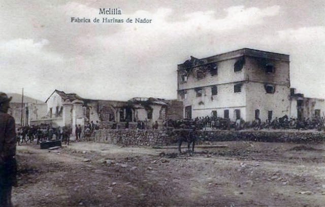 Melilla.