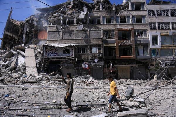 Aliran Listrik Jalur Gaza Mati, Israel Baru Mau Perbaiki Jika Syarat Ini Dipenuhi