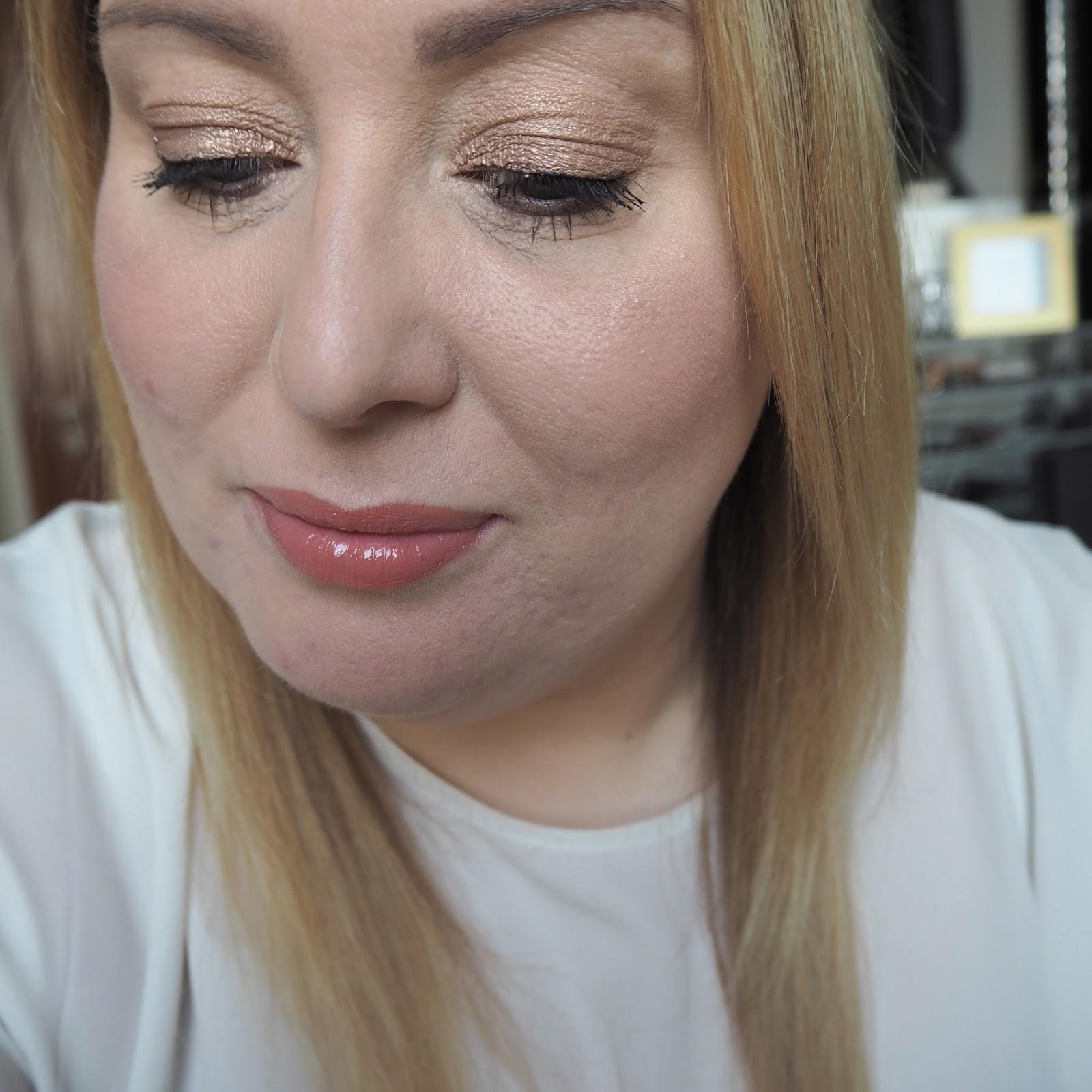 Tarte Tarteist Glossy Lip Paint in Goals