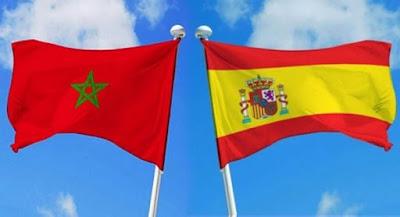 """Maroc- Ambassadeur espagnol convoqué pour déplorer l'attitude de l'Espagne, qui accueille sur son territoire Brahim Ghali, chef du """"polisario"""", poursuivi pour des crimes de guerre sérieux et des atteintes graves aux droits de l'homme."""