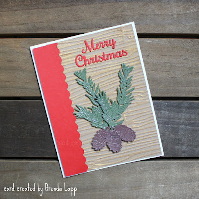 card made for World Cardmaking Day 2021