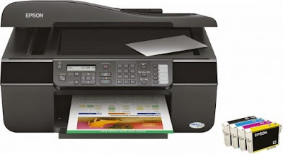 Image Epson Stylus Office BX300F Printer Driver