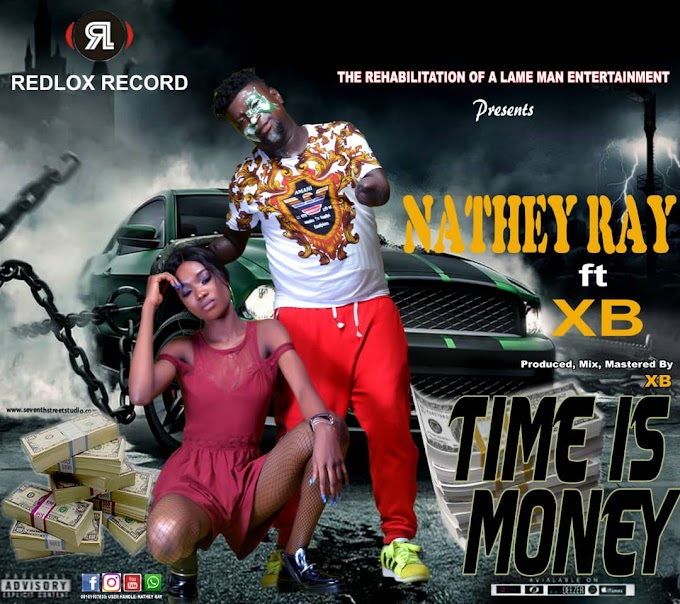 [MUSIC] Nathey-ray - TIME IS MONEY