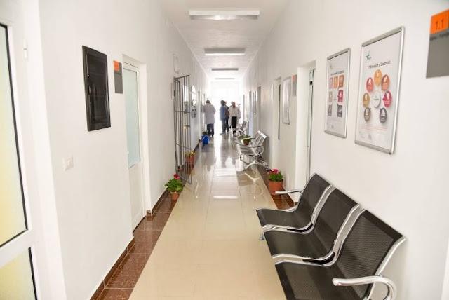 Some Public Health Centers in Tirana to operate 27/7 for Winter Season