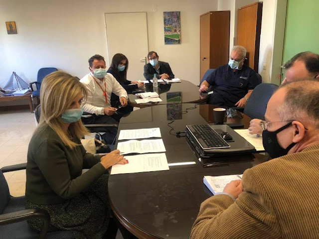 Μερόπη Τζούφη: Άμεση ανάγκη στελέχωσης ώστε Πανεπιστημιακό και Χατζηκώστα να είναι σε θέση να καλύψουν τις αυξημένες υγειονομικές ανάγκες