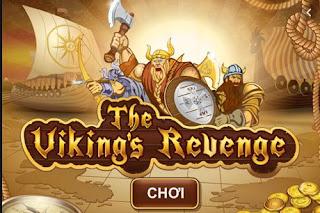 Chơi game viking báo thù hay