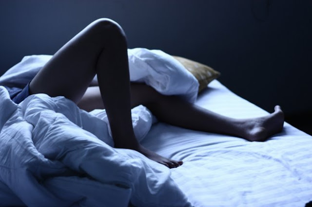 Dormir en una habitación fría es mejor para tu salud