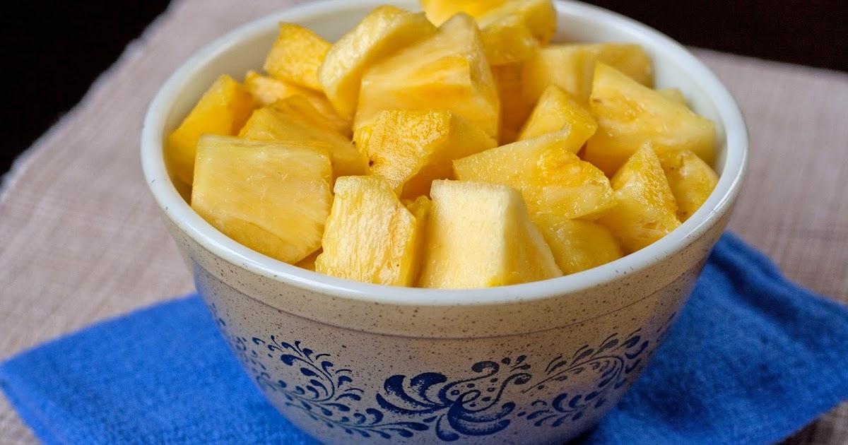 Cardamom Kitchen Slice And Dice Pineapple