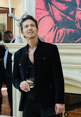 Benjamin Bratt Star TV Series (3)