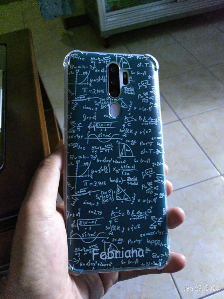 Case Matematika 4