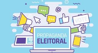 Propaganda eleitoral começa neste domingo; Confira as regras