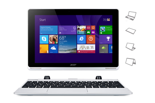 Acer Aspire Switch One