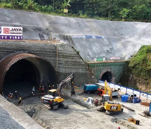 Rel Ganda Kroya-Kebumen-Kutoarjo Diharapkan Selesai 2019