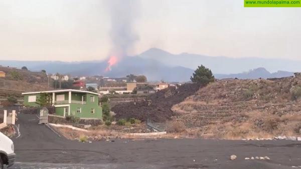 El Gobierno aprueba medidas tributarias excepcionales por la erupción en La Palma