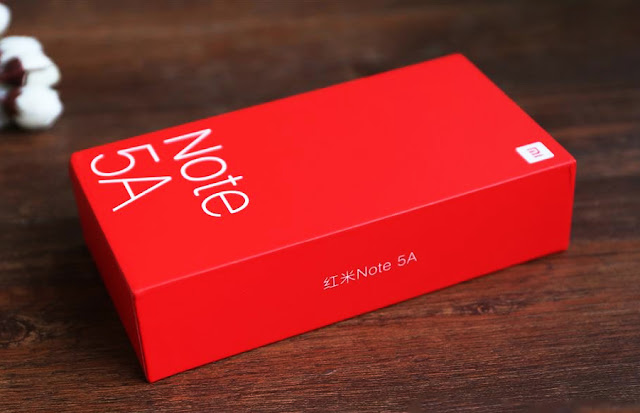 سعر و مواصفات Xiaomi Redmi Note 5A مميزات و عيوب
