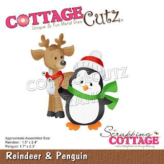 http://www.scrappingcottage.com/cottagecutzreindeerandpenguin.aspx