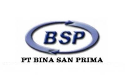 Lowongan PT. Bina San Prima Pekanbaru Oktober 2018