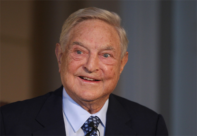 George Soros,American,Modi,nation