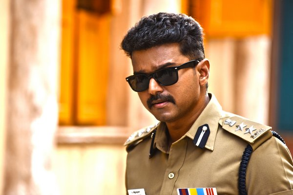 Vijay Latest News
