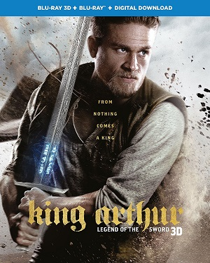 King Arthur Legend of the Sword 2017 BRRip BluRay 720p 1080p