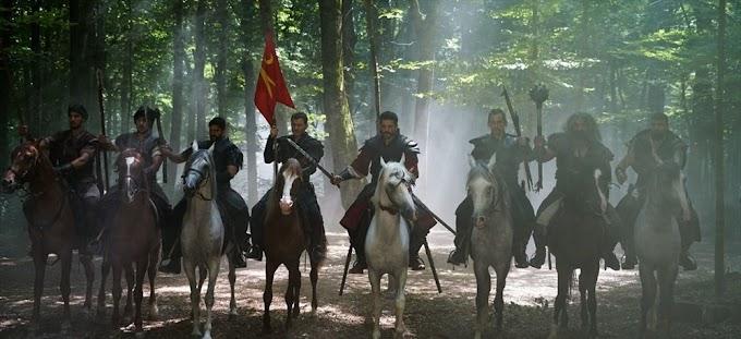 Türkler Geliyor Adaletin Kılıcı Konusu Ve Fragman