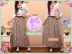 11228 Maxi Barbie + Belt SOLD OUT
