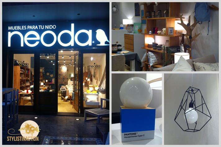 Caminando por Buenos Aires descubrí en Lomas de San Isidro una tienda deco que me encanta Neoda. Hay cosas divinas para regalar y regalarte.