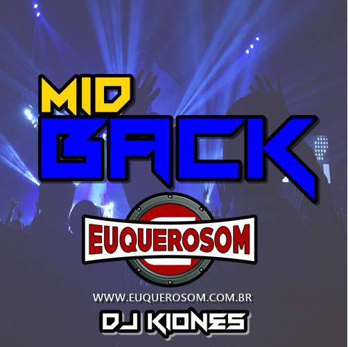 EUQUEROSOM ESPECIAL MID BACK - DJ KIONES