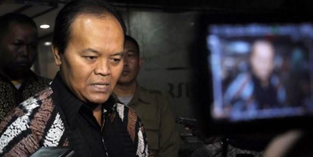 Wakil Ketua MPR Minta Polisi Adili Pemrotes Suara Adzan