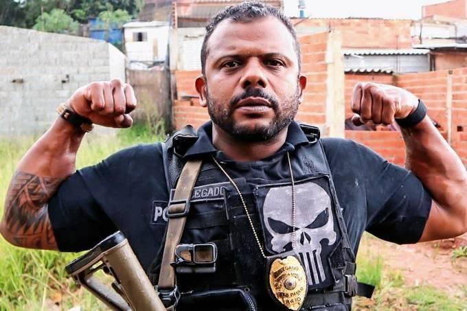 BRASIL | Delegado Da Cunha fala em delação premiada, manda recado a Dória e ameaça chefe da Polícia Civil