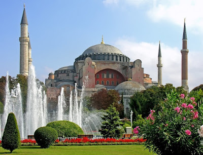 Travel to Turkey: 10 Tips to travel at the lowest cost