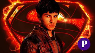 Krypton (Pllano Geral)
