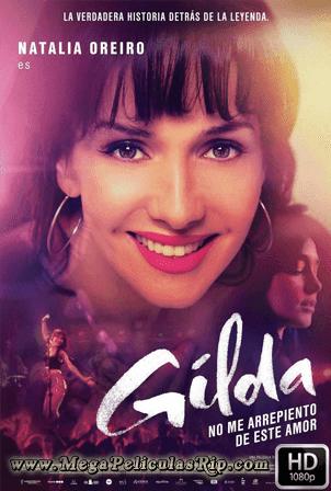 Gilda, No Me Arrepiento De Este Amor [1080p] [Latino] [MEGA]