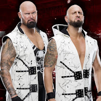 Next Week's SmackDown, Gallows & Anderson On What They Do Best (Video)